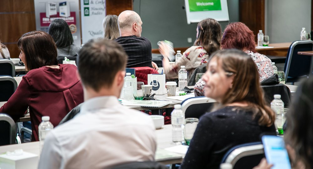 Homelessness conference by Housing Reviews