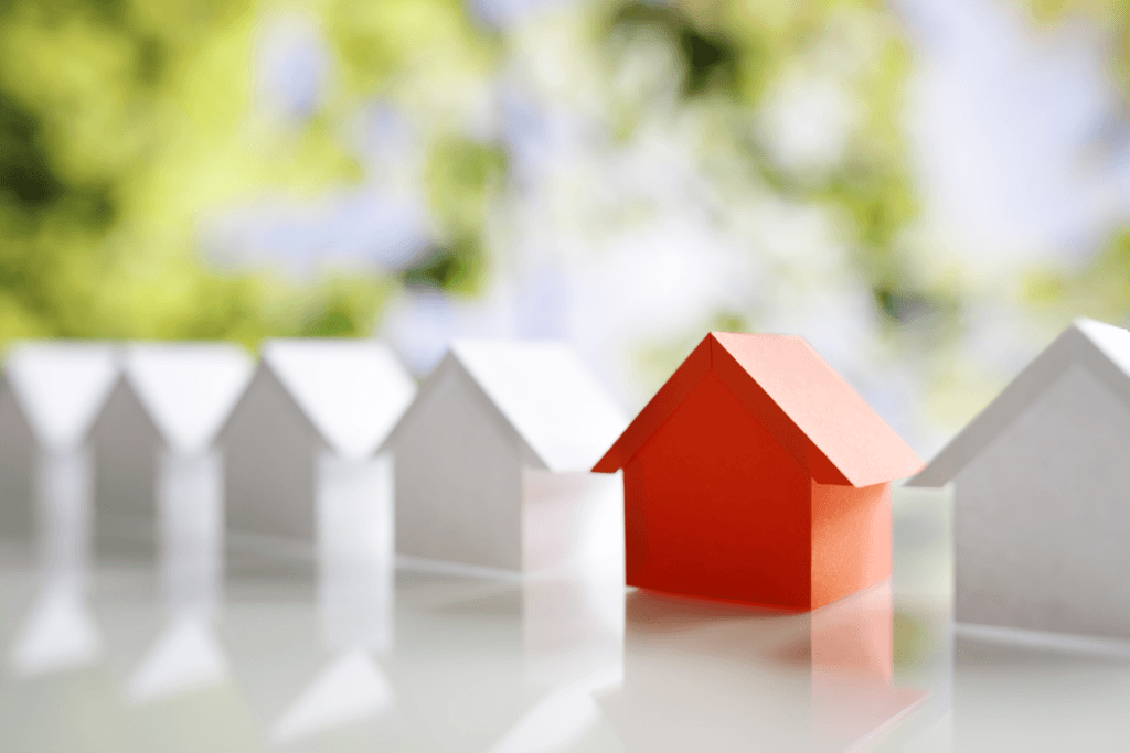 Differences Between Housing Needs and Housing Management