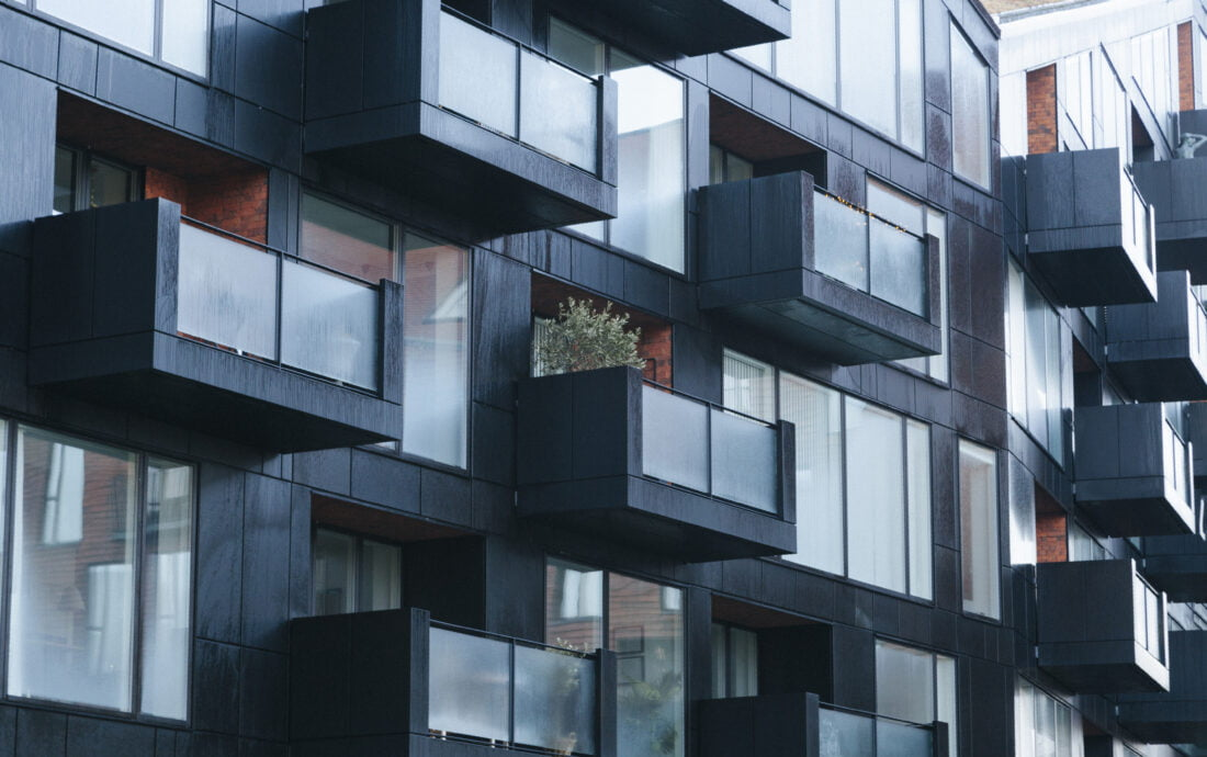 covid19 and social housing issues