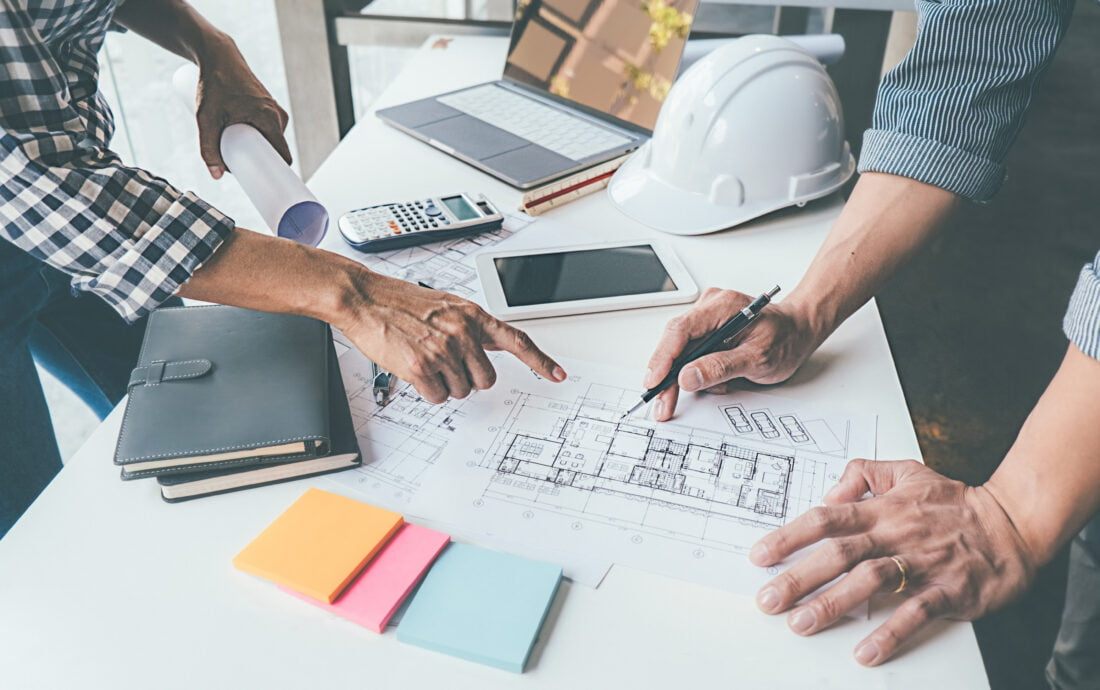 What's the difference between a Quantity Surveyor and a Building Surveyor?