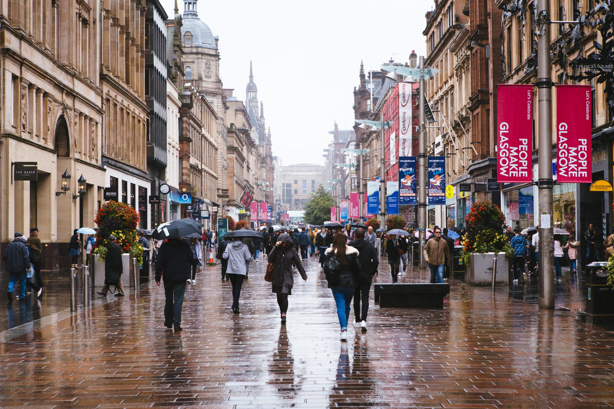 Repurposing Our High-Streets