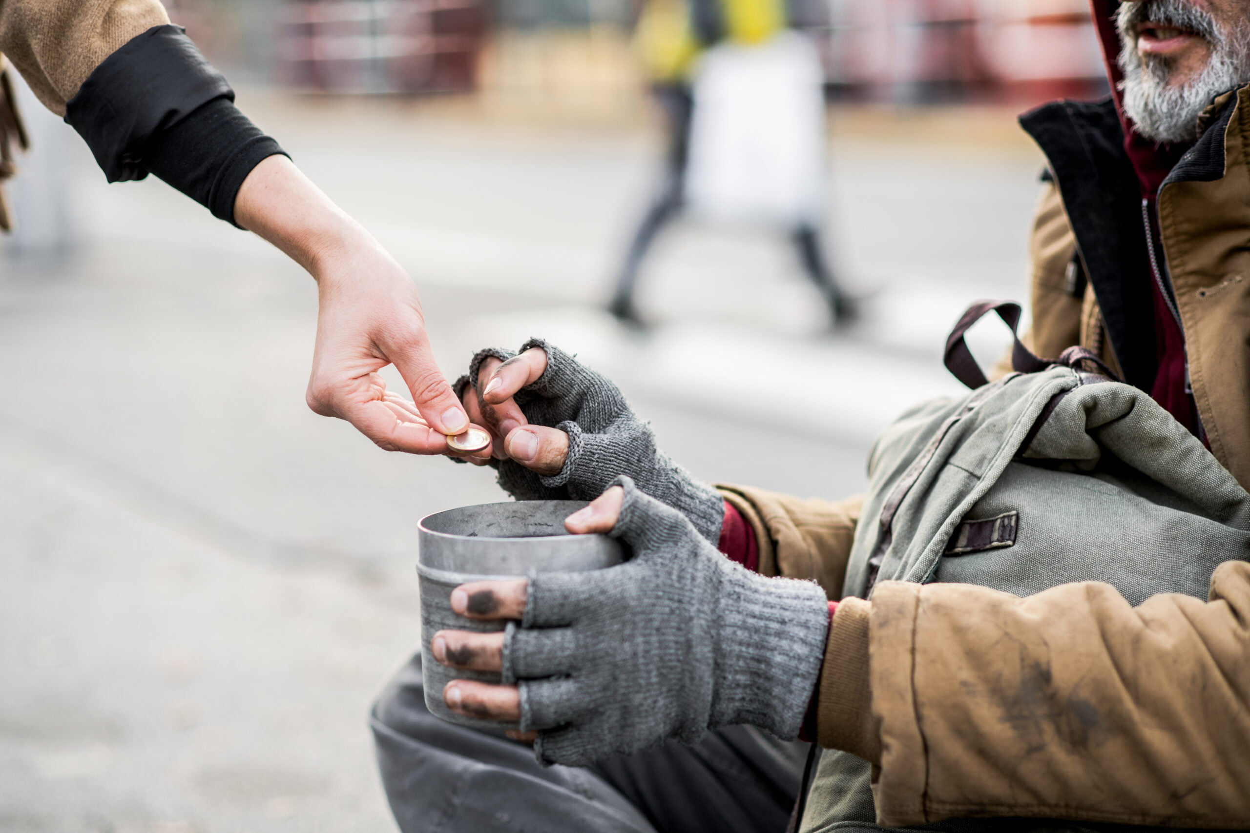 Local Authorities join to tackle homelessness