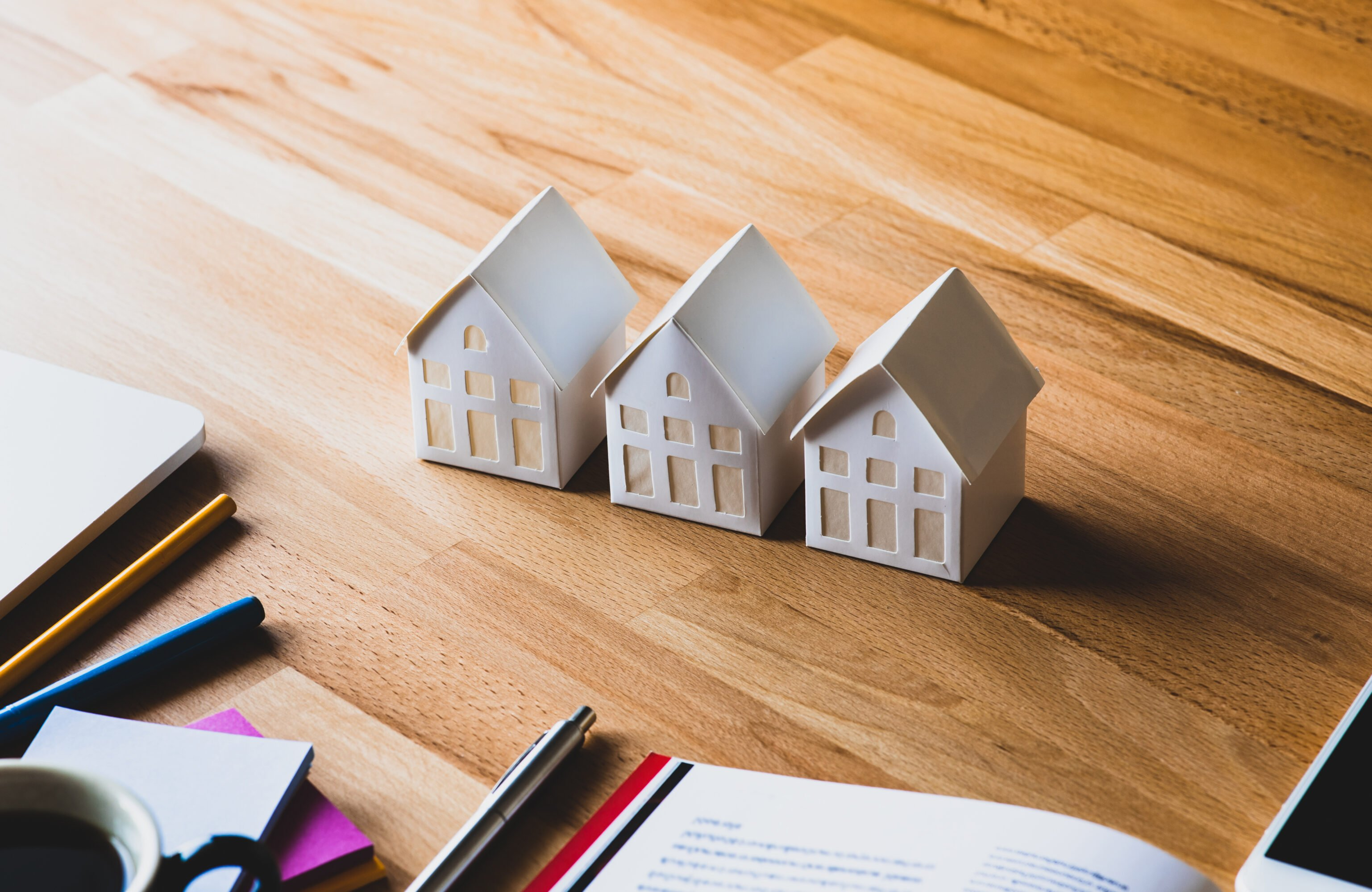 property sector news